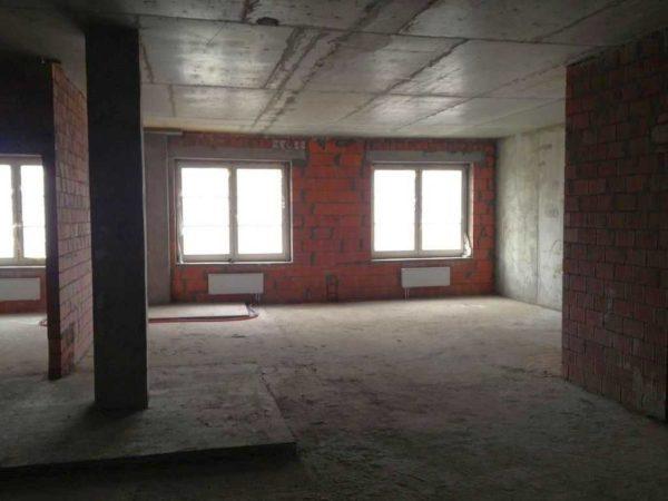 Технология ремонта квартиры в новостройке - все начинается с плана