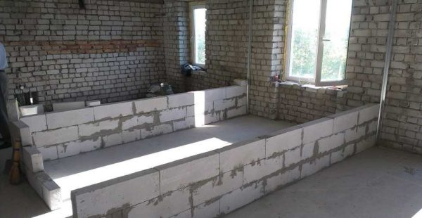 Технология ремонта квартиры в новостройке: ставим перегородки