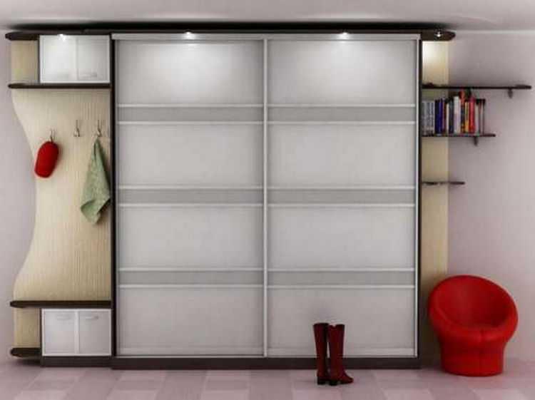 Раздвижные двери в встроенный шкаф своими руками фото 64
