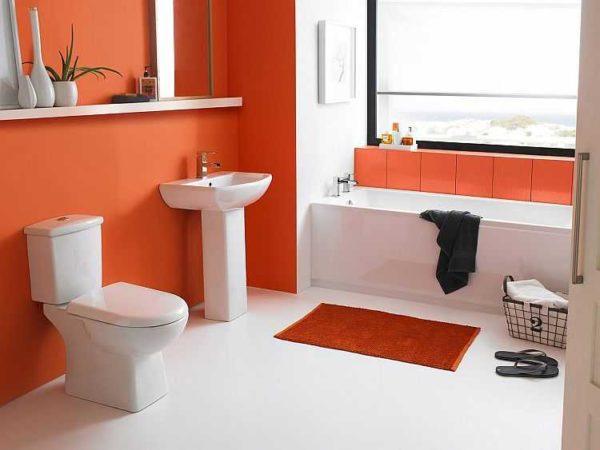 Tex Voor Badkamer : Verf voor badkamer