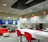 Какой потолок сделать на кухне чтобы было недорого, но красиво - армстронг