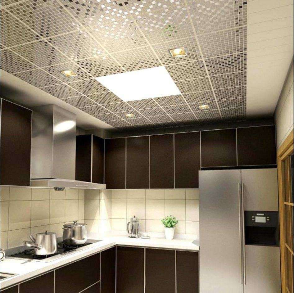 Ceiling tile design
