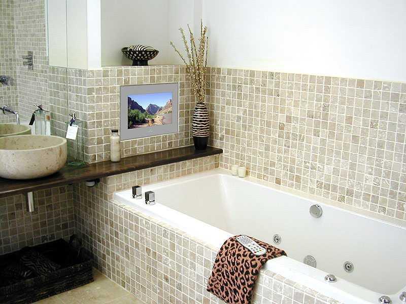 Как сделать экран под ванну своими руками? Виды и устройство 15