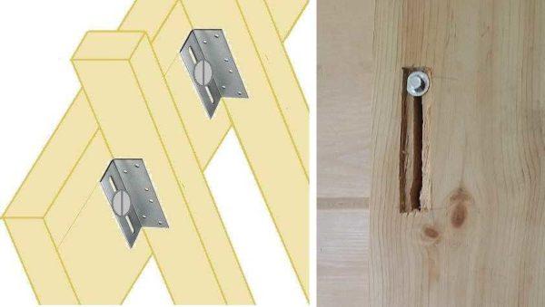 Ванная комната в деревянном доме: как сделать плавающую обрешетку