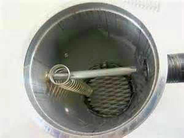 Из чего сделать дымогенератор для холодного копчения своими руками