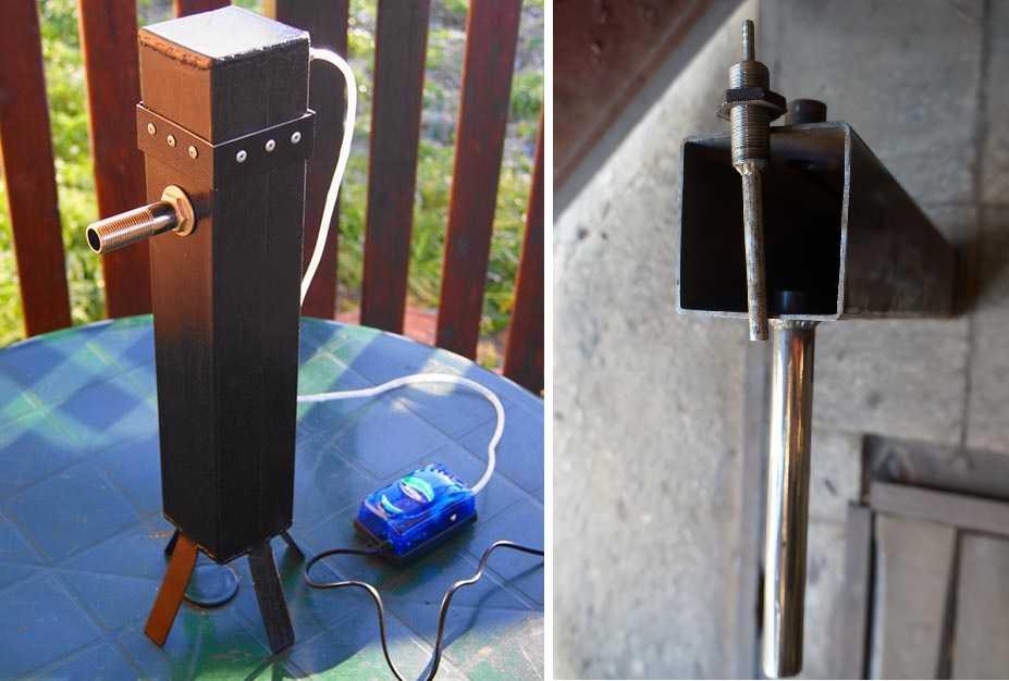 Газогенератор для холодного копчения своими руками 75