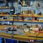 Главное - правильно разместить инструменты