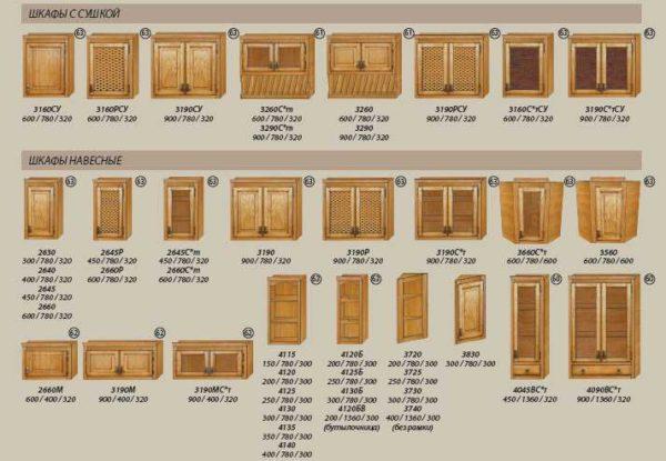 cocinas modulares clase económica