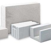 Размеры пеноблока подбираются в зависимости от типа здания и стены