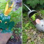 Царевна-лягушка и крысята