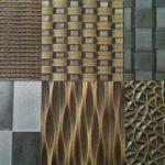 Какими могут быть металлические отделочные панели для помещений