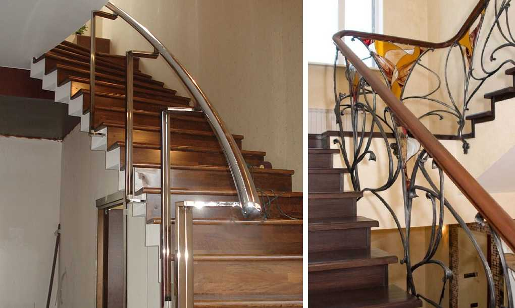 Лестницы деревянные - permpulscenru