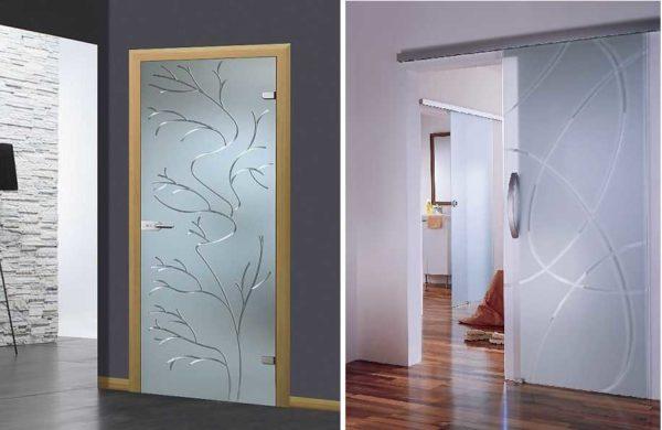Двери: входные, межкомнатные, распашные, раздвижные, выбор, установка