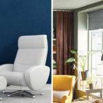 Идеи для дома: украсить стены декоративными зеркалами