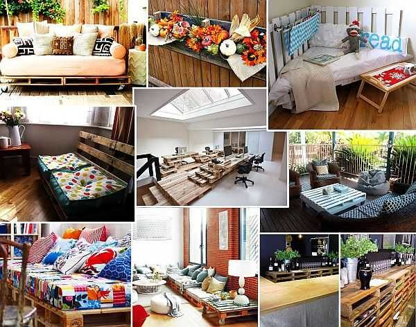 Идеи для дома - это целое море возможностей для улучшения интерьера или более удобного быта...а иногда, и то, и другое вместе