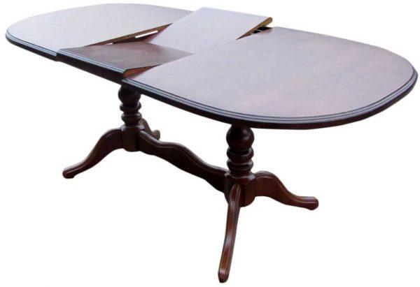 """Раскладной стол с механизмом """"бабочка"""""""