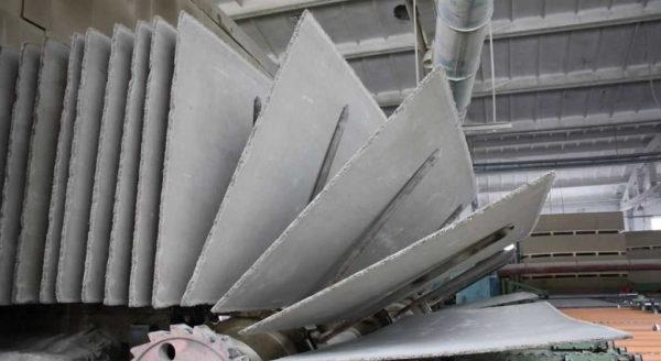 Плита ЦСП - листовой строительный материал для внутренних и наружных работ