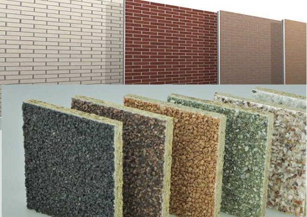Это плиты ЦСП для наружной отделки фасадов