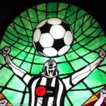 Футбольная тема для комнаты мальчиков