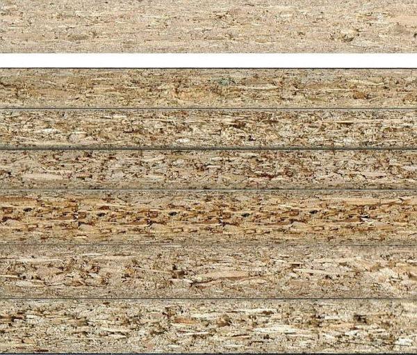 Чем выше плотность и однороднее структура, тем прочнее и крепче плита