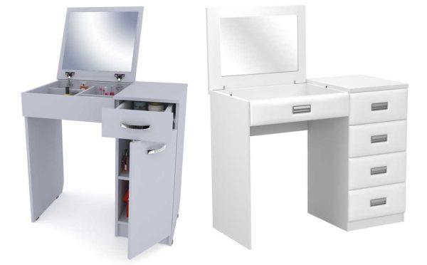 Если опустить крышку/зеркало, будет обычный рабочий стол