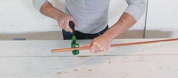 Простая антенна для дачи: своими руками изготовить может даже школьник (антенна для дачи своими руками)