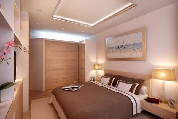 Дизайн спальни своими руками - главное выбрать стиль и цветовую гаммму