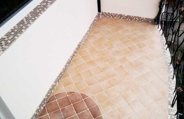 Плитка - традиционный материал для сложных условий эксплуатации