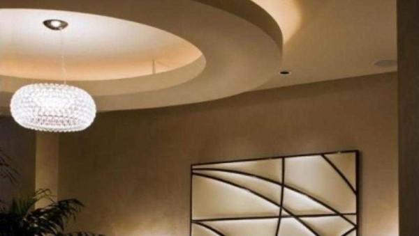 Кольцо с подсветкой