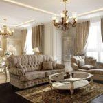 Стол не обязательно прямоугольный - круглые и овальные также используются