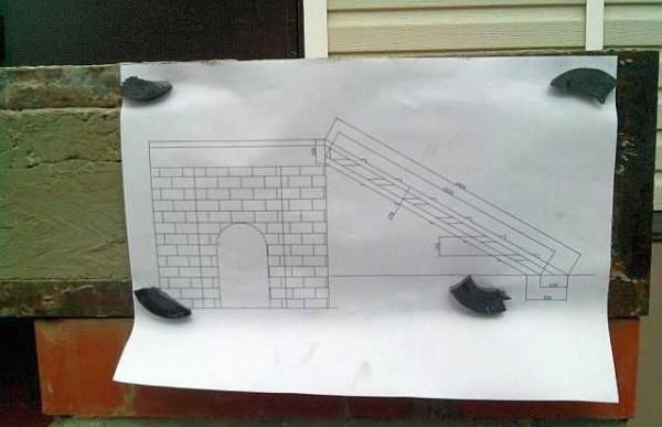 Как сделать крыльцо к дому