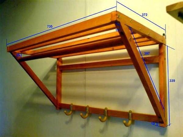 nastennaja-veshalka-1-3-600x450 Как сделать вешалку