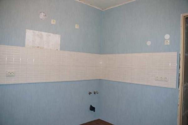 Стены отделаны (почти)
