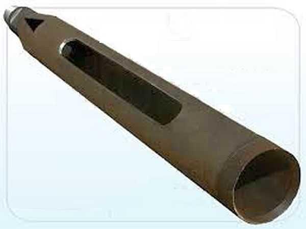 Снаряд для ударно-канатного бурения