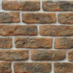Декоративный камень в прихожей — секреты укладки