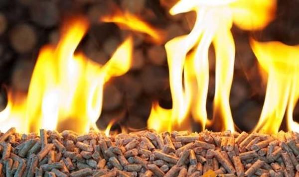 Пеллеты - хорошее топливо