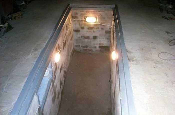 Бетон яма бетонная смесь в15 п4