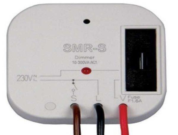 Диммер для установки под выключател