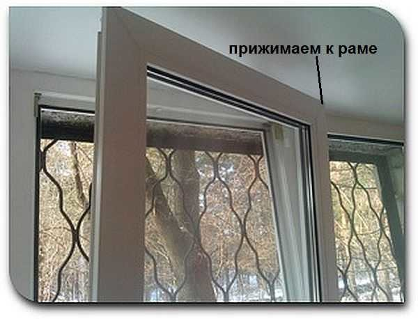 Неправильно сработала фурнитура пластикового окна