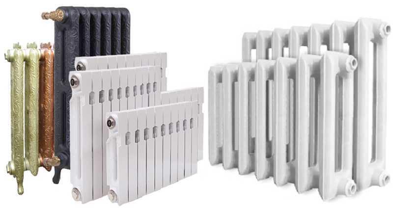 Выбор радиатора отопления - нелегкое занятие