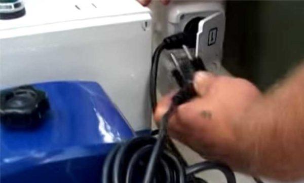 Провода не путаем