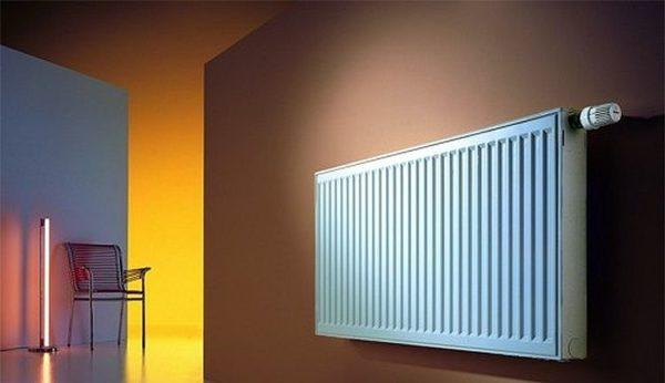 Способ подключения радиатора влияет на его теплоотдачу