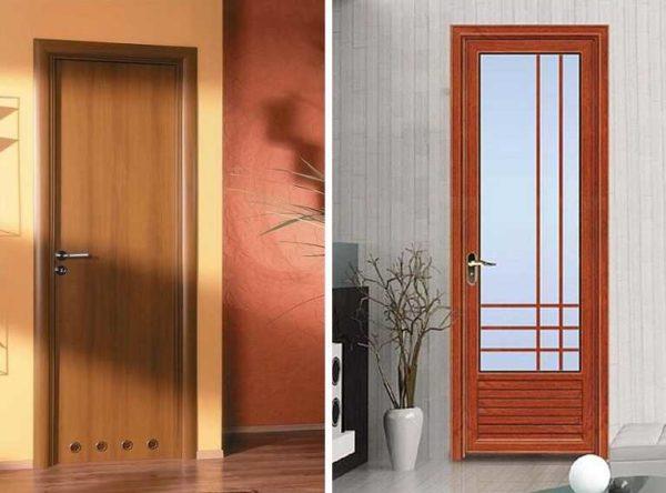 Двери должны быть правильными