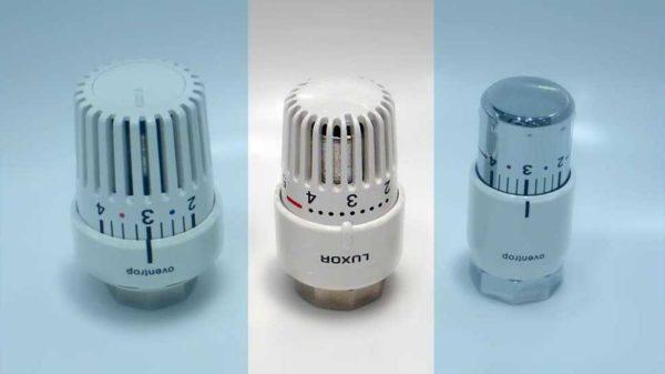 Жидкостный или газовый сильфон - особой разницы нет