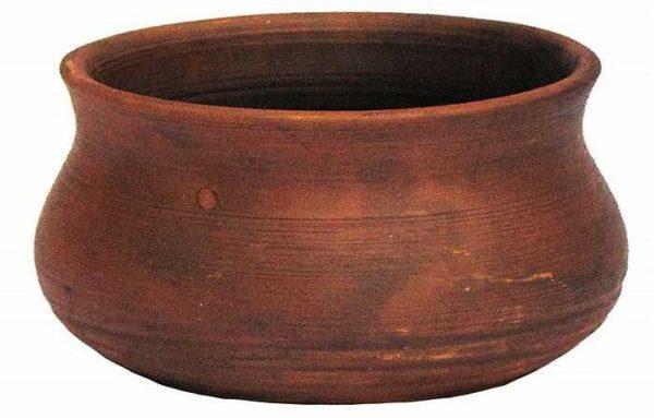 Берете подобные горшки (можно глиняные, цветочные)