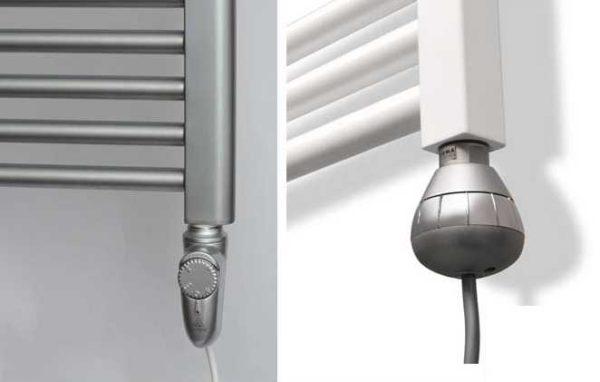 Терморегуляторы имеют разную форму, но функционал обычно не отличается
