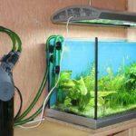 Освещение для аквариума своими руками: нормы, лампы, устройство || Подсветка аквариума - как сделать лампы освещения для растений видео