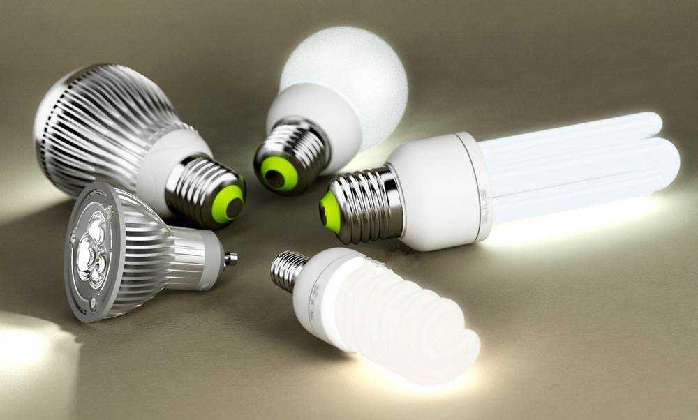 Чтобы решить энергосберегающие или светодиодные лампы лучше, необходимо сравнить их параметры