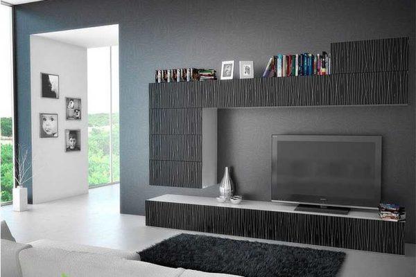 Серый - один из нейтральных цветов