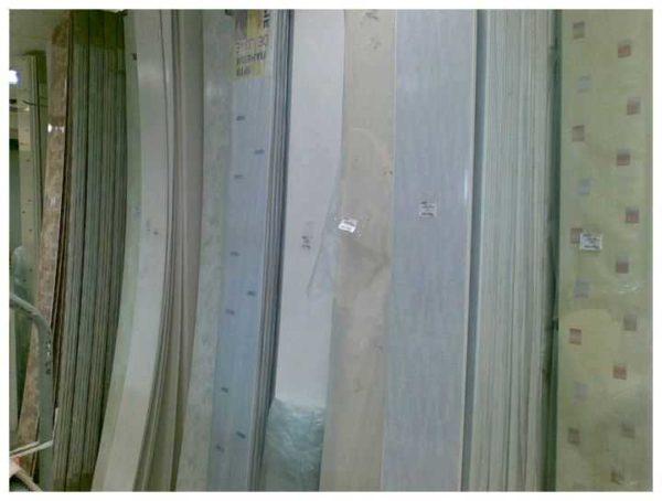 Чтобы отделка пластиковыми панелями была красивой, проверьте качество еще в магазине